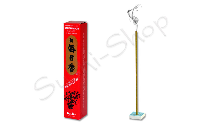 Japanesse incense